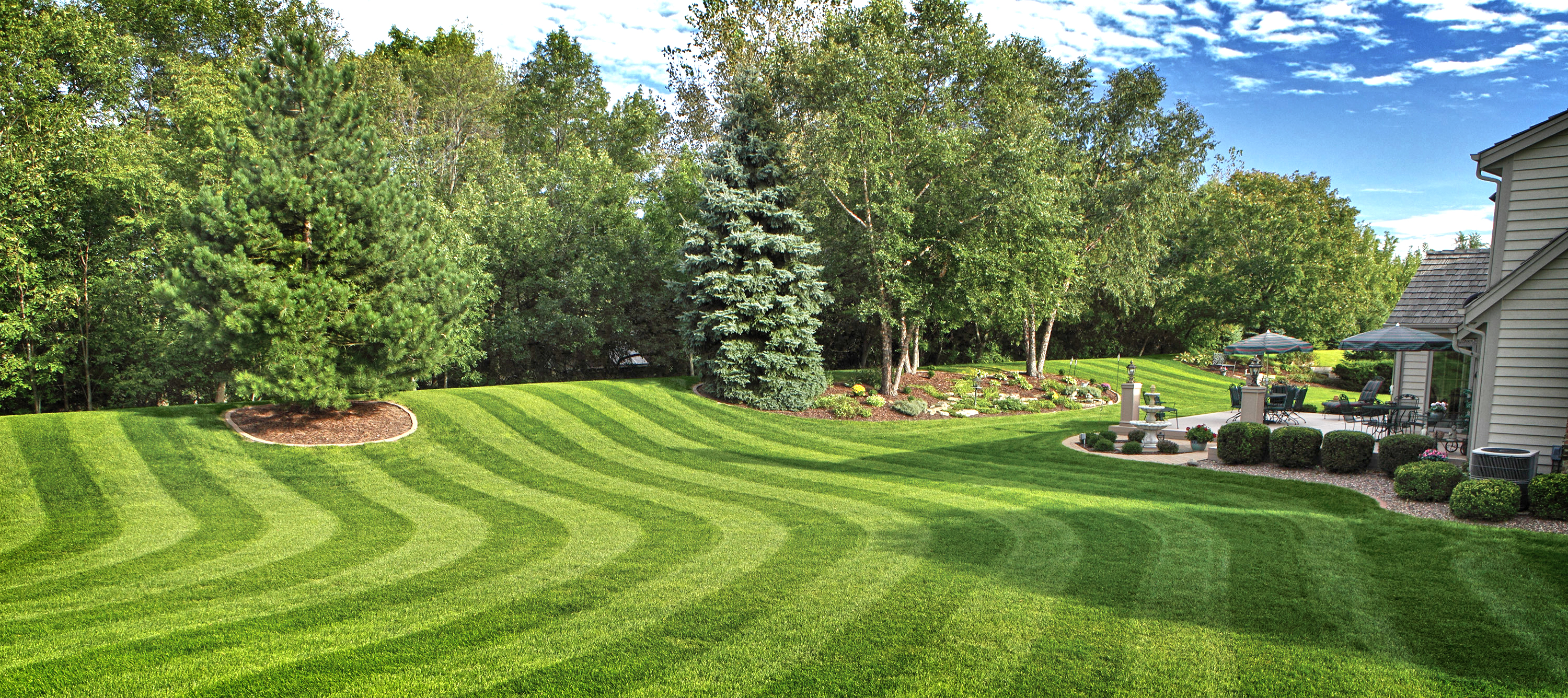 Lawn Care - 2 - Terra Lawn Care Specialists