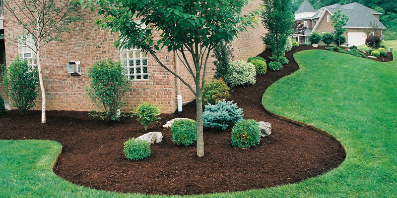 Mulching - 1 - Terra Lawn Care Specialists