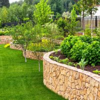 Landscaping and Hardscaping - 2